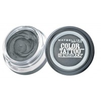 Maybelline Eyeshadow Colour Tattoo #15 Audacious Asphalt