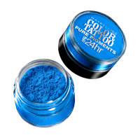 Maybelline Eye Shadow Colour Tattoo #10 Brash Blue