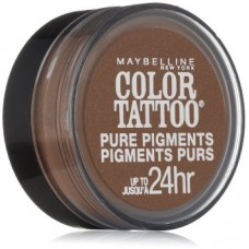 Maybelline Colour Tattoo Eye Shadow 45 Downtown Brown