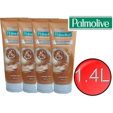 4X PALMOLIVE Natural Conditioner Damage Repair 350mL
