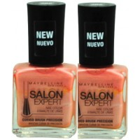 2X Maybelline Salon Expert Nail Polish No-405