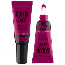 2X MAYBELLINE Lip Paint Intense Colour #35 Berry Naughty 6.4mL