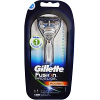 Gillette Fusion Proglide Power Razor + 1 Battery