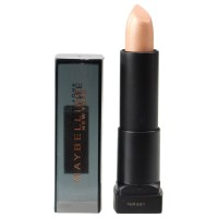 MAYBELLINE Lipstick Count Down Nude #5 White Gold Metallic