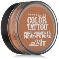 Maybelline Eye Shadow Colour Tattoo #60 Buff Tuff