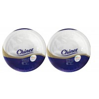 2X Chinet Soup Bowls Superior Strength 10PK 450mL
