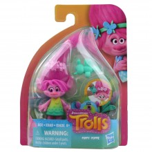 Dreamworks Trolls Town Collectables, Fun Game