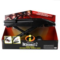 Disney Pixar Incredibles 2 Jumping Automobile