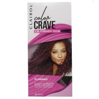 Clairol Semi Permanent Hair Colour Flamingo 60ml