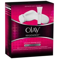 OLAY Regenerist Anti-Aging Cleanser Advanced Cleansing System