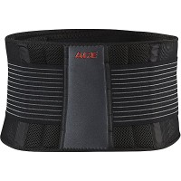 ACE 3M Adjustable Semi-Rigid Back Brace