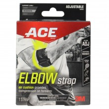 ACE Elbow Strap Adjustable Size Quality Product