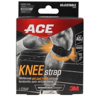 ACE 3M Knee Strap Adjustable Size Top Quality