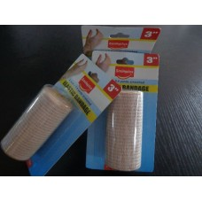 3X Elastic Stretchy Top Quality Bandage 4'' X 3.1m