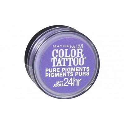 Maybelline Eyeshadow Colour Tattoo #15 Potent Purple